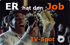 Jobware TV-Spot