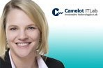 Nicole Jurke, Camelot ITLab GmbH