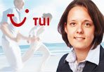 Inka Blume, TUI Recruiting Office