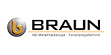 Braun GmbH Folien-Prägetechnik