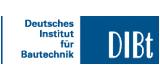 Deutsches Institut für Bautechnik